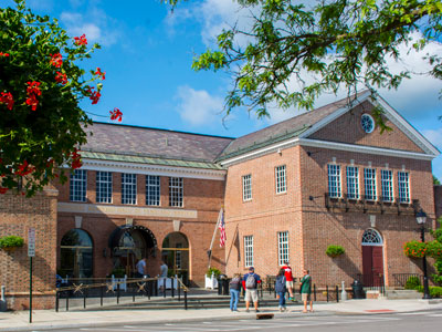 Explore Central New York at the Baseball Hall of Fame