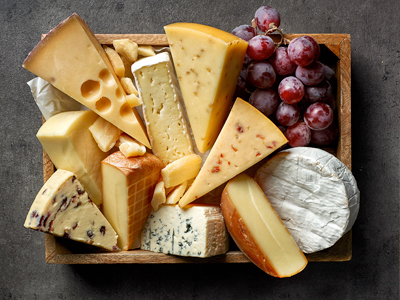 Explore Central New York at the ny cheese trail