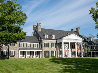 Explore Central New York's Fenimore Museum