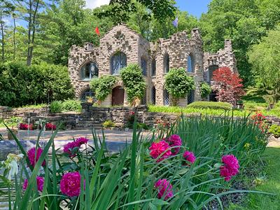 beardslee castle, little falls, ny